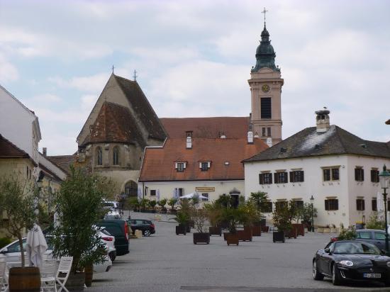 Fischerkirche