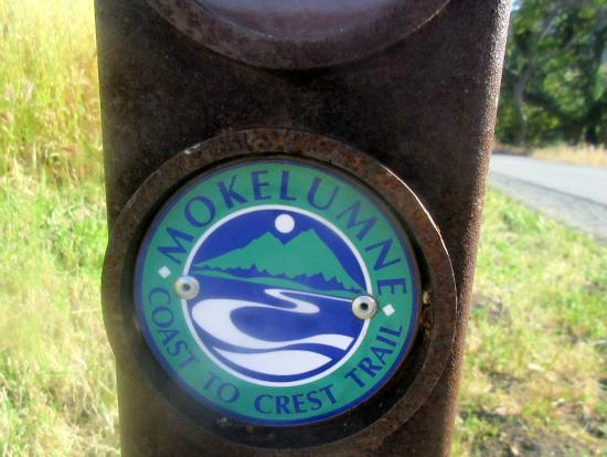 Mokelumne Coast to Crest Trail, The Mokelumne Wilderness, Jackson, Ca