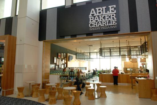 Able Baker Charlie