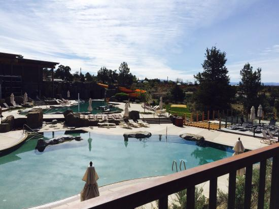 Brasada Ranch: Outdoor pool