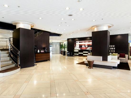 아파 호텔 코쿠라 에키마에