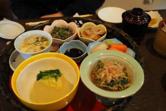 Japanese Restaurant Fukuro