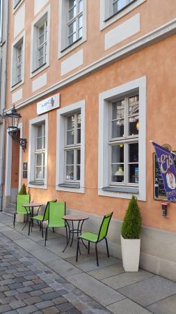 Dresdner Kaffeestubchen