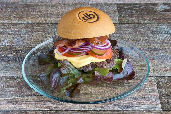 Domyno Burger Bar č. 1