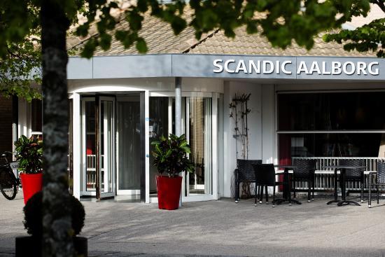Scandic Aalborg East