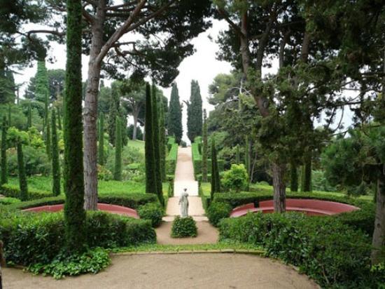 САДДДДДД - Picture of Jardines de Santa Clotilde, Lloret de Mar - TripAdvisor