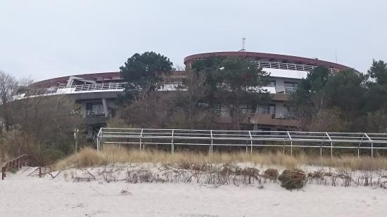 Dom Zdrojowy Hotel SPA & Family: hotel