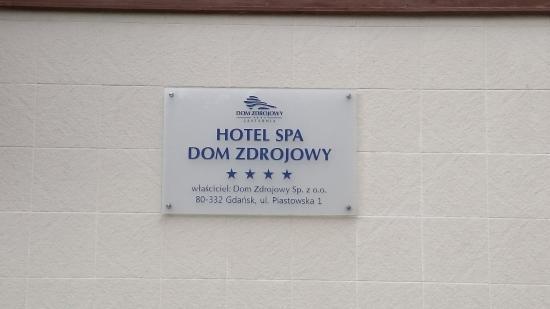 Dom Zdrojowy Hotel SPA & Family: dom zdrojowy