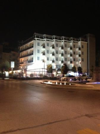 Hotel Ambasciatori Sottomarina Recensioni