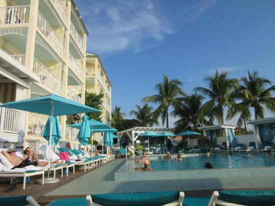 hotel review reviews ocean resort west florida keys