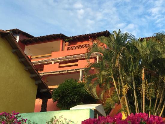 Costa Careyes: Casita Tucan
