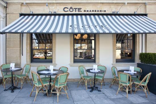 Cote Brasserie - Cheltenham