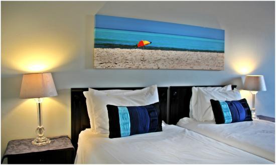 Sea Breeze Guesthouse: Room Turmalin