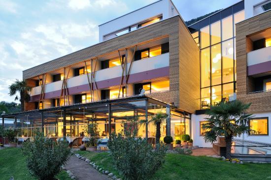 Hotel Residenz Pazeider
