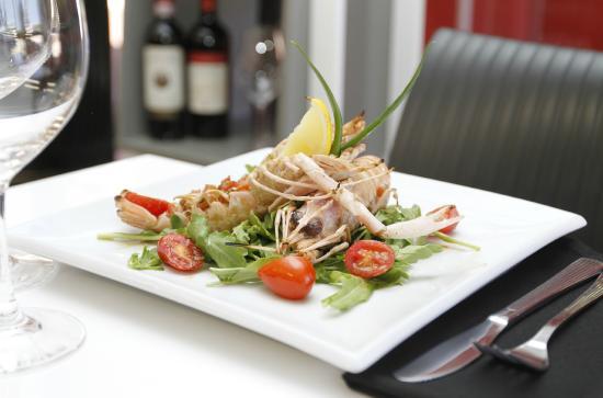 Andiamo Restaurant Cucina Italiana