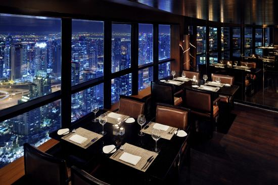 Observatory Bar Grill Dubai The Marina Restaurant Reviews Phone Number Photos Tripadvisor