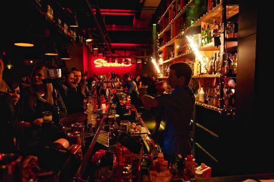 The bar москва клуб набор в футбольный клуб спартак москва