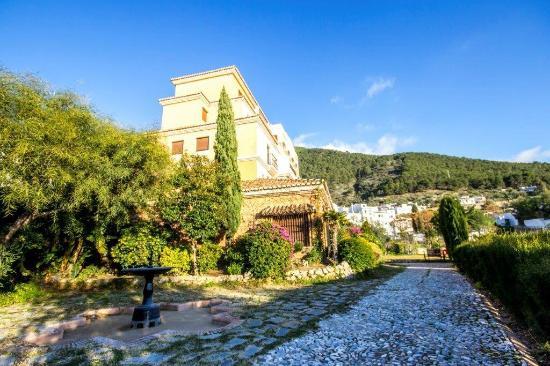 Hotel Rural Sierra Tejeda