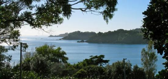 Fossil Bay Lodge : Oneroa Bay