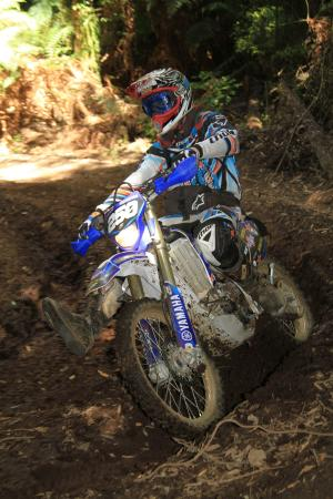 Pure Dirt Tours - Day Tours: Dirt bike Tours Rotorua New Zealand