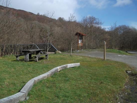 ‪Glen Finglas Visitor Gateway‬