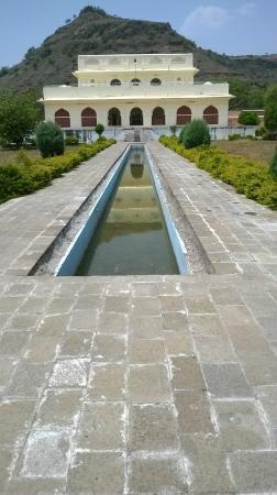 Sunheri Mahal