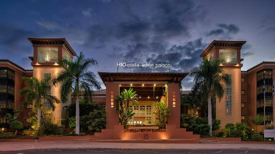 Hotel H Costa Adeje Palace Reviews