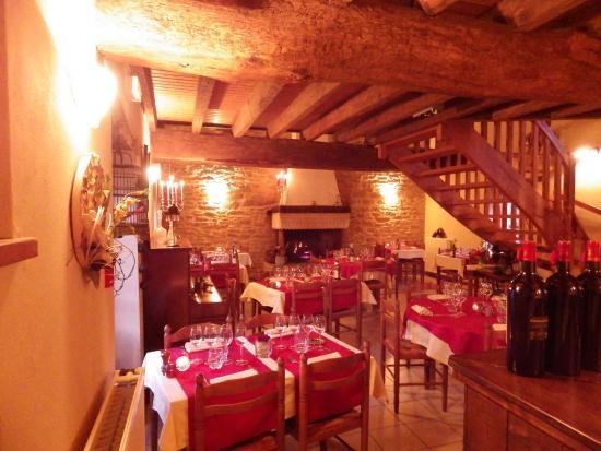 Auberge de ker roland herbignac restaurantbeoordelingen tripadvisor - Dining kers ...