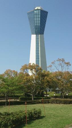 Iwaki Marine Tower: いわきマリンタワー
