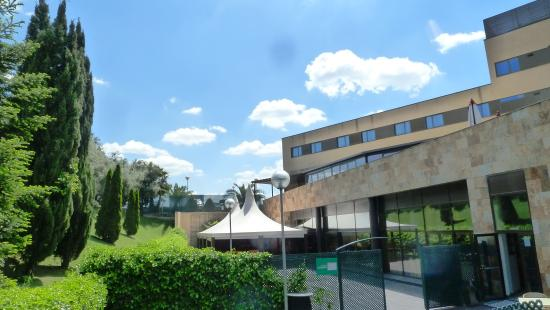 Photo of Hotel La Princesa Alcorcon