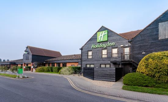 ‪Holiday Inn Cambridge‬
