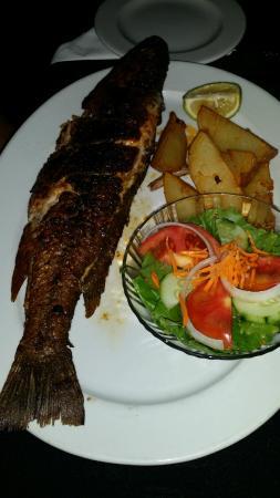 Buchannan's Grill