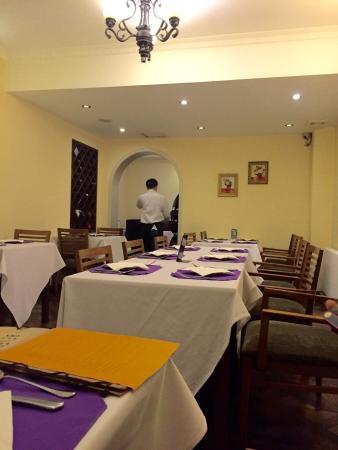 橄榄园西餐厅