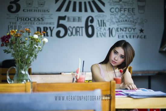 Someplace Else Coffee & Lounge: Courtesy of BVL