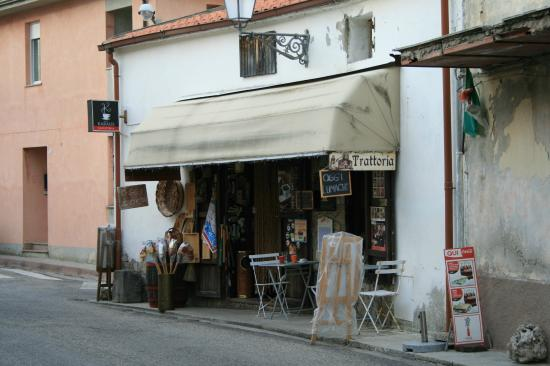 Taverna d'Italia