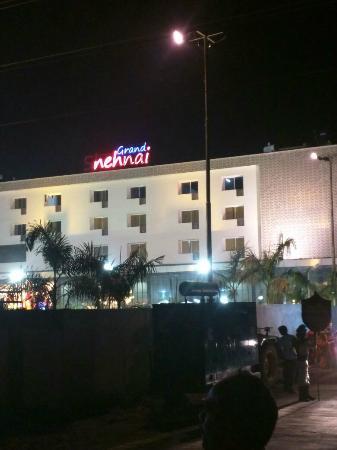Hotel Grand Shehnai