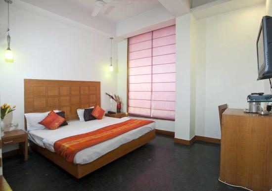 OYO Rooms Shakti Khand Indirapuram