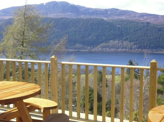 Foyer House Loch Ness : Foyers house hotel reviews photos price comparison