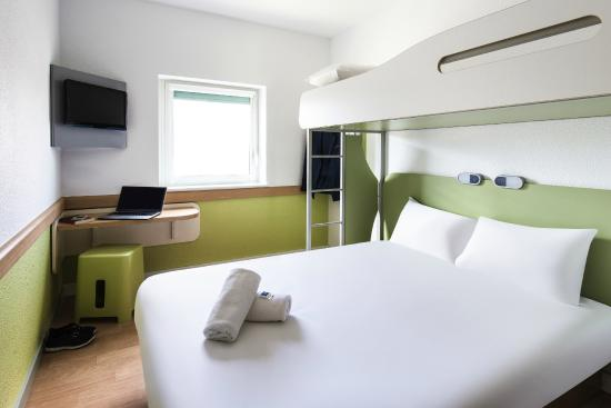 Photo of Ibis Budget Paris Porte d'Aubervilliers