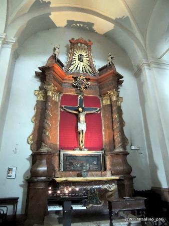 Cattedrale Santa Maria Argentea