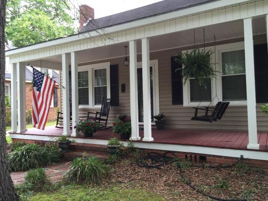 Spears Guest House: photo1.jpg