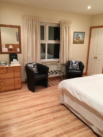 Aaranmore Lodge Prices B B Reviews Portrush Northern Ireland Tripadvisor