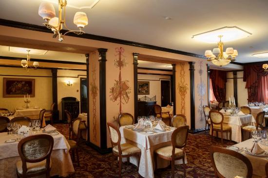 Restaurant Slavyanka