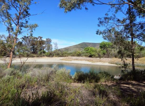 Lake skinner rancho california road temecula ca for Lake skinner fishing report