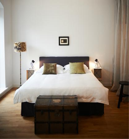 Berlin Gorki Apartments