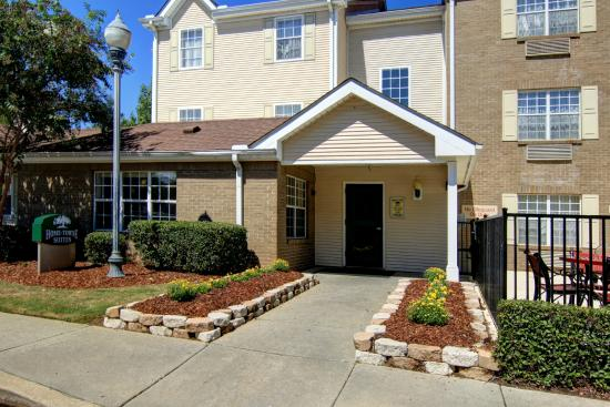 Photo of Home-Towne Suites Of Montgomery
