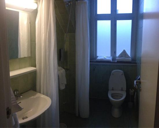 Bagno Con Doccia Passante.Bagno Con Doccia Passante Picture Of Best Western Hotel