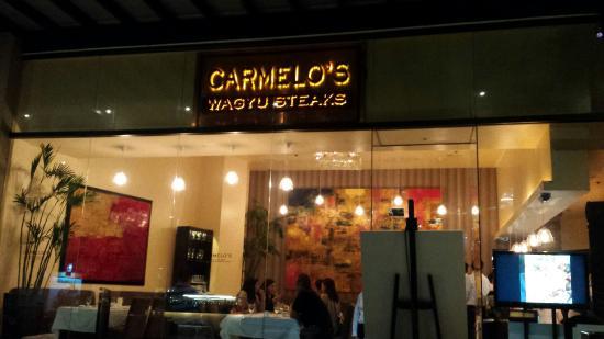 Carmelo's Wagyu Steaks
