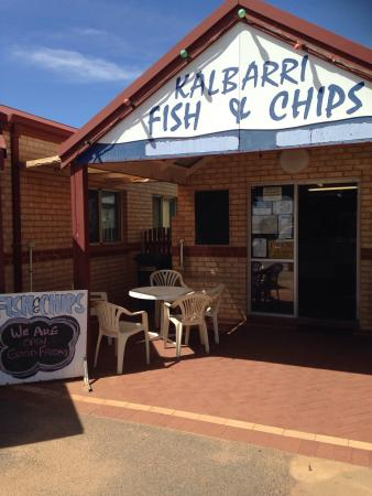 Kalbarri Fish & Chips