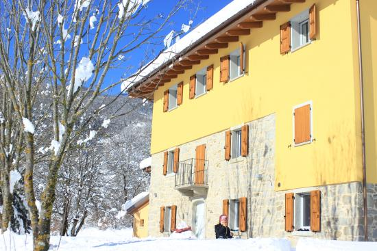 Bed and Breakfast Santa Croce